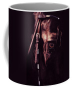 Black Sterling II Coffee Mug