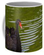Black Swan II Coffee Mug