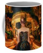 Black Swan Stroll Coffee Mug
