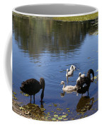 Black Swan's Coffee Mug