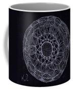 Black Zen 2 Coffee Mug