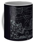 Black Zen 4 Coffee Mug