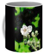 Blackberry Of My Eye Coffee Mug