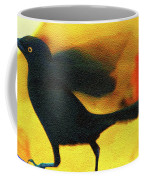 Blackbird Coffee Mug