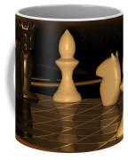 Blackburnes Mate Coffee Mug