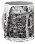 Blackfriars Chapel St Andrews Coffee Mug