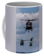 Blackhawk Stack Coffee Mug