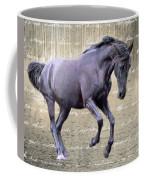Blackhorse Poetry Coffee Mug