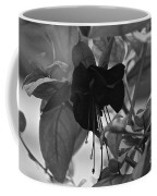 Blackie Fushia Coffee Mug
