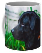 Blackiecharlie IIi Coffee Mug