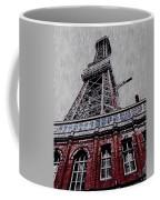Blackpool Tower Coffee Mug