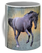 Blacks Danse Coffee Mug