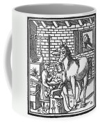 Blacksmith, C1250 Coffee Mug