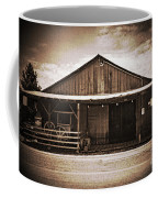 Blacksmith Shop Coffee Mug