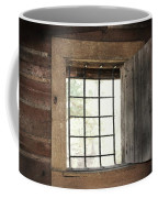 Blacksmith's View Coffee Mug