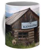 Blacksmiths Coffee Mug