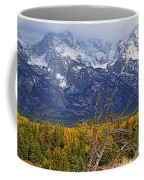 Blacktail Sunday Morning Coffee Mug