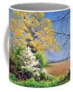 Blackthorn Winter Coffee Mug