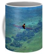 Blacktip Reef Shark Coffee Mug