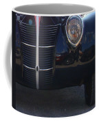 Blacktop Cruiser Coffee Mug