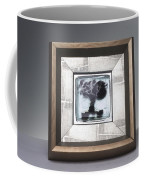 Blacktree Framed Coffee Mug