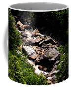 Blackwater Canyon #4 Coffee Mug