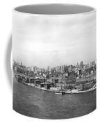 Blackwells Island In Nyc Coffee Mug