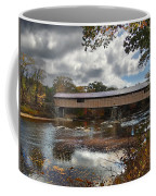 Blair Covered Bridge Coffee Mug