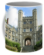 Blair Hall Princeton Coffee Mug