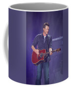 Blake Shelton Guitar 4 Coffee Mug