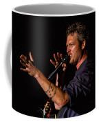 Blake Shelton Coffee Mug