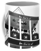 Blanc Du Nil - Nassau, Bahamas Coffee Mug