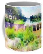 Blanco River Coffee Mug