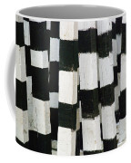 Blanco Y Negro Coffee Mug