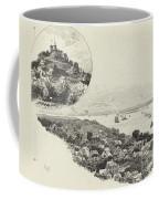 Blankenese Coffee Mug