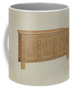 Blanket Chest Coffee Mug