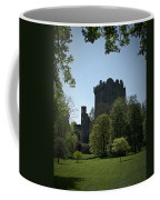 Blarney Castle Ireland Coffee Mug