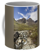Blaven Skye Coffee Mug