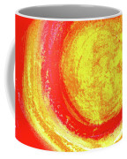 Blazing Coffee Mug