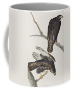 Blck Warrior Coffee Mug