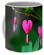 Bleeding Heart 2 Coffee Mug