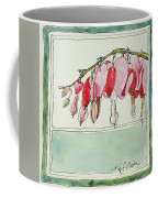 Bleeding Hearts II Coffee Mug
