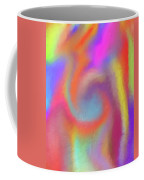 Blended Skittles Coffee Mug