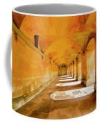 Blenheim Arches Coffee Mug