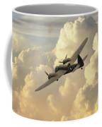 Blenheim Bird Coffee Mug