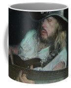 Blues Traveler Coffee Mug