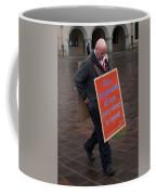 Bless The Mind Coffee Mug