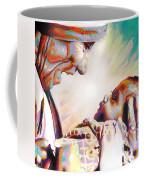 Blessed Mother Teresa Coffee Mug