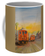 Blimps Coffee Mug