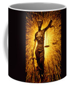 Blind Justice  Coffee Mug